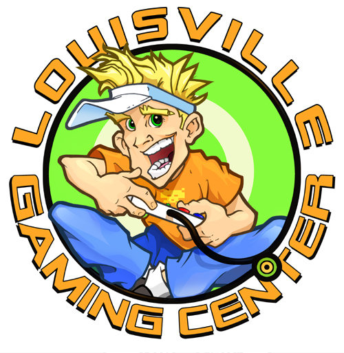 Louisville Gaming Center