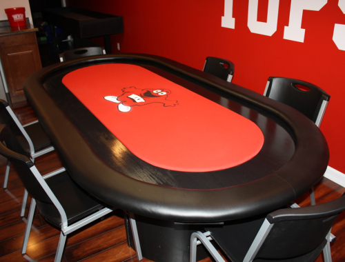big red poker table 2
