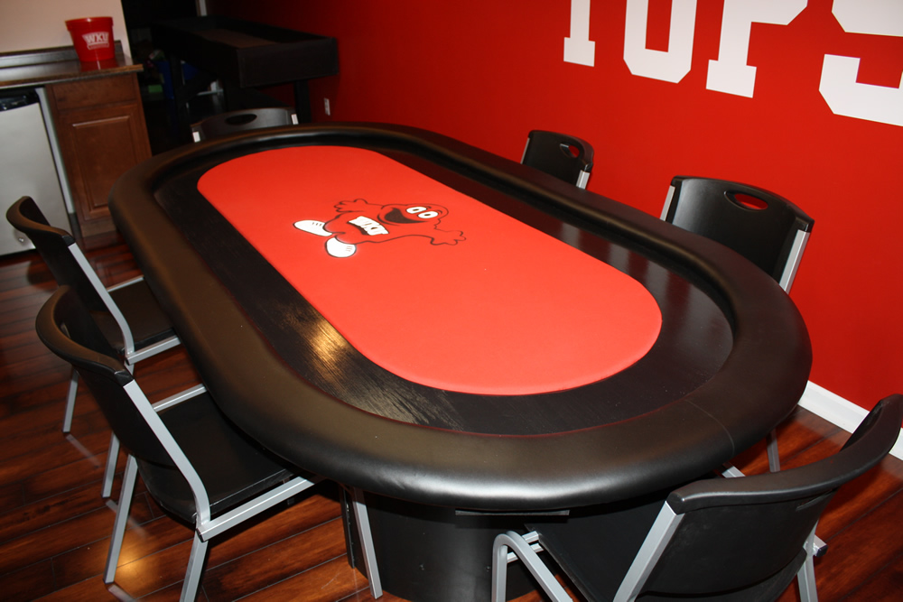 Category. Featured, Furniture, Poker Tables