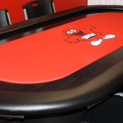 big-red-poker-table