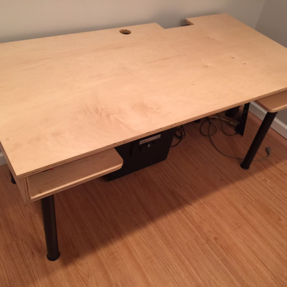 Desk 2.0 1