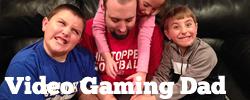 Video Gaming Dad