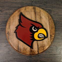 cardinals-logo-bourbon-barrel-lid-sign